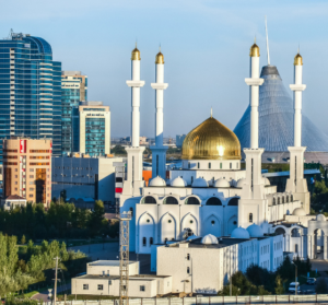 Kazakhstan, une expatriation atypique