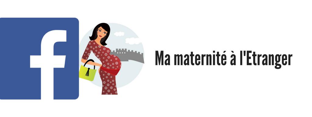 Groupe Ma maternité à l'Etranger