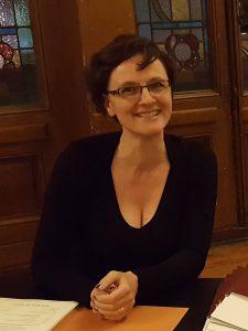 Mylène Gautron