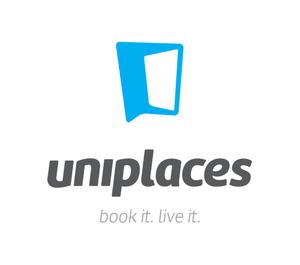 logo uniplaces