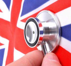 Marine, une vie à Londres autour de la santé