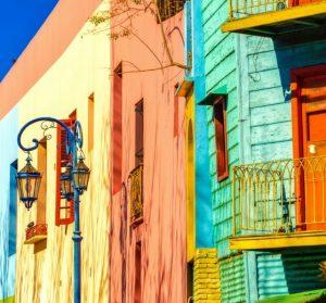 Nadège, vivre à Buenos Aires, en Argentine