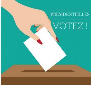 Français de l'étranger, votez aux présidentielles !