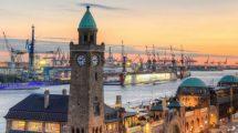 Vivre à Hambourg, Allemagne