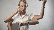 Entrepreneuriat : Non, vous ne pouvez pas tout faire toute seule !