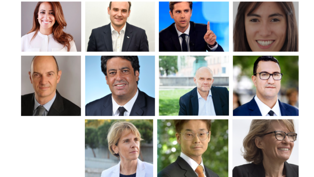11 députés des Français de l'Etranger