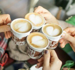 Café retour