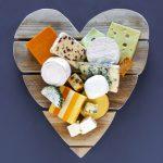 Plateau de fromage - Retour à Paris