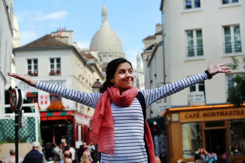 5 bonnes raisons de rentrer à Paris !