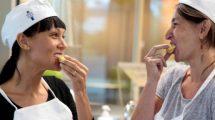 Les atliers culinaires le cordon bleu paris