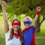 10 trucs que ne font que les mamans expats !