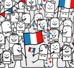 14 juillet, le Bastille Day des expats