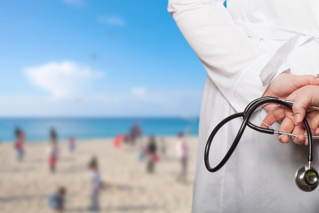 Vacances et protection sociale