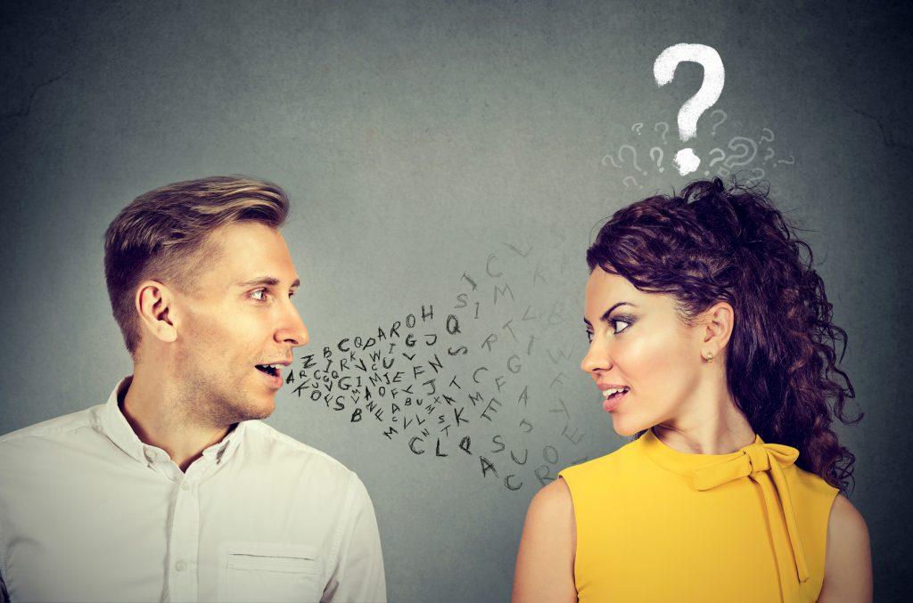 Couple multilingue - EF Education