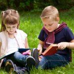 L'été pour améliorer le niveau de français de vos enfants