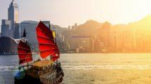 Hong Kong : Dans la vie d'une femme-expat en Asie