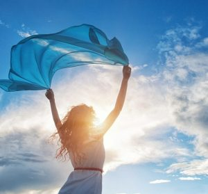 Voyez-vous votre expatriation en bleu ?