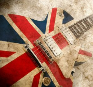 Rock'n Expat en Grande-Bretagne