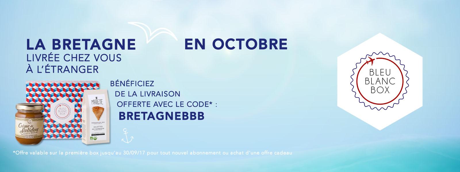 Bleu blanc box Bretagne
