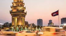 Vivre à Phnom Penh - Cambodge