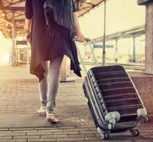 Annoncer son départ en expatriation