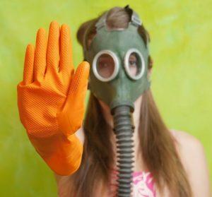 La pollution un serial-killer mondial