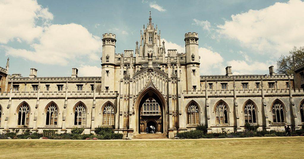 Cambridge - EF Education