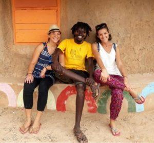 Colibri : amitié, solidarité et mode au Sénégal