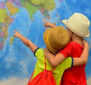Les petits expats, un pont entre les cultures