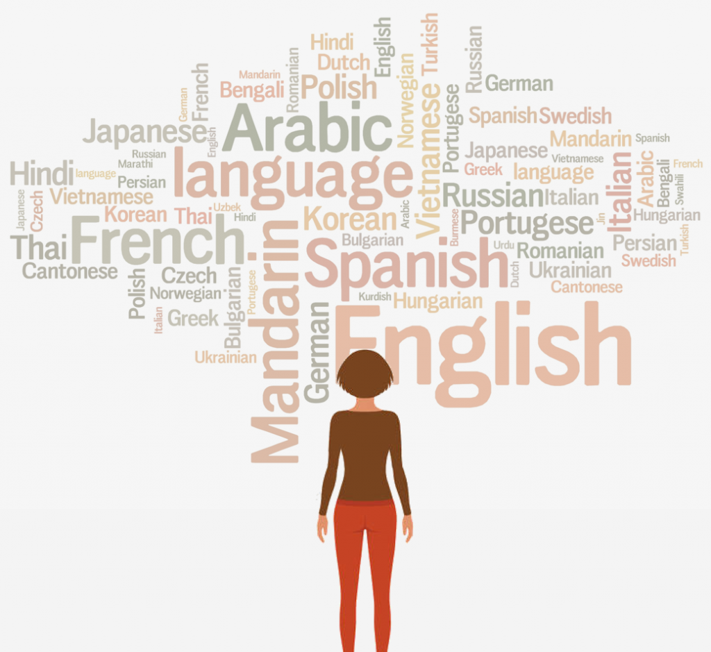 L'influence de la langue en Psychothérapie