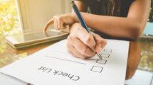 checklist list immobilière des expatriés