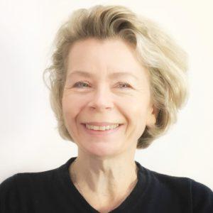 Sabine Cros, responsable des pages Education de Femmexpat