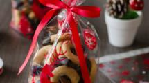 Cadeaux de Noël... Faits CUISINE ! - Les recettes de Carla