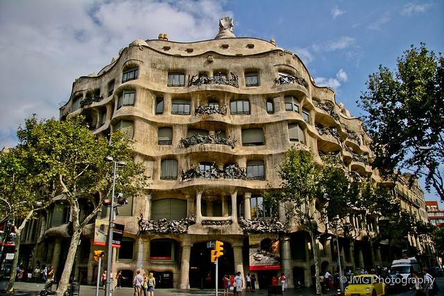 Les 10 sites culturels de Barcelone à ne pas rater !