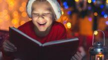 Quels livres en français leur acheter pour Noël ?