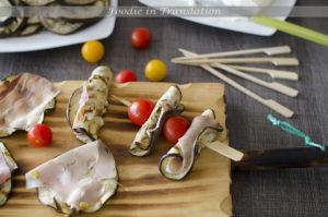 Un repas idéal en Italie