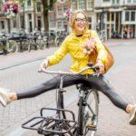 Ma copine néerlandaise