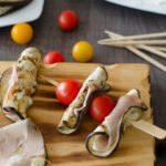 Un repas idéal... en Italie - Les recettes de Carla