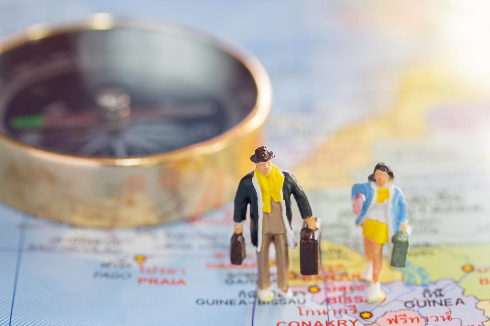 Prévoir sa retraite et celle de son conjoint