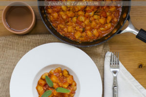 Les pâtes italiennes - Les recettes de Carla