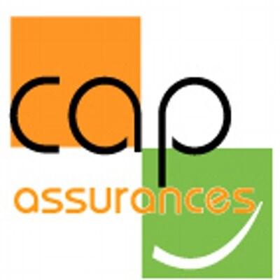 logo Cap Assurances
