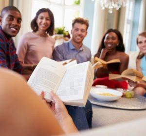Et si je lançais mon club de lectureen expat ?