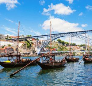 Les incontournables à voir si je vais à Porto