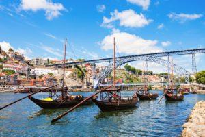 Les incontournables si je vais à Porto