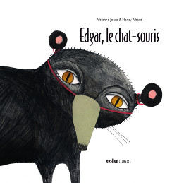 Story Enjoy - Edgar, le chat-souris