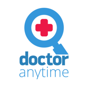 Logo Doctoranytime