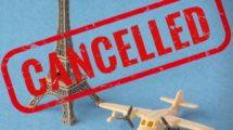 Delphine, quand le voyage annuel en France vire au cauchemar pour cause de grèves