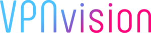 VPN vision logo