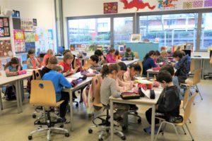 Les ecoles dentreprise a l etranger marqueurs de la Mission laique française Mlf