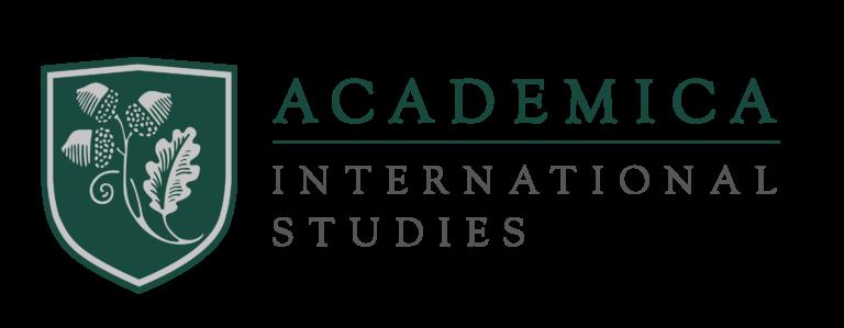 Logo_fondo verde Academica